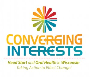 Converging Interests: Head Start and Oral Health in Wisconsin Image with Tagline