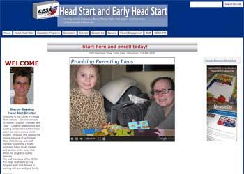 Cesa 11 Head Start