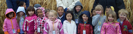 Children of Wisconson - Head Start