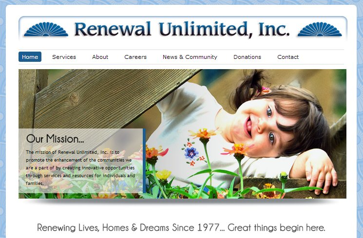 Renewal Unlimited