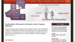 Southwestern Wisconsin Community Action Program