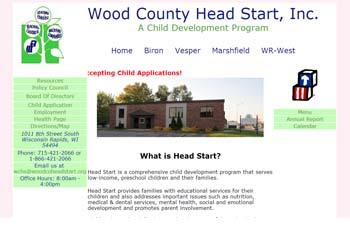 Wood County Head Start