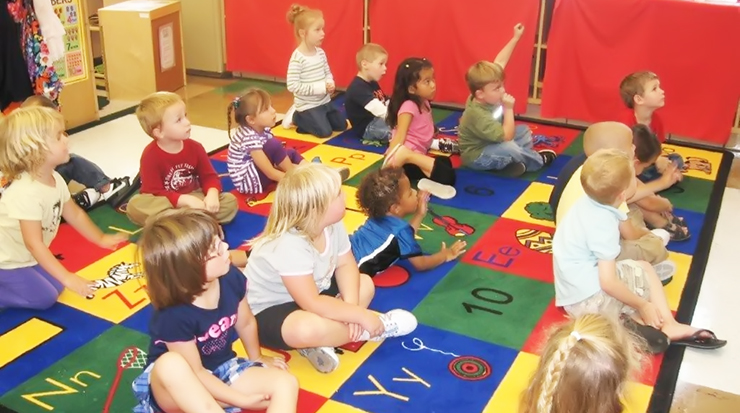 From the Early Childhood Data Collaborative – Building & Using ...