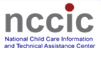 National Child Care Information and Technical Assistance Center Logo