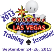 3rd Annual ChildPlus Software Training Scramble!! @ Rio - All Suites Casino Resort | Las Vegas | Nevada | United States