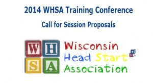 2014 WHSA Training Conference Call for Proposals