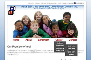 Head Start Child & Family Development Centers, Inc.