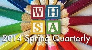 2014 WHSA Spring Quarterly Meeting @ The Madison Concourse Hotel | Madison | Wisconsin | United States
