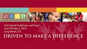 41st Annual Head Start Conference and Expo @ Long Beach Convention Center  | Long Beach | California | United States