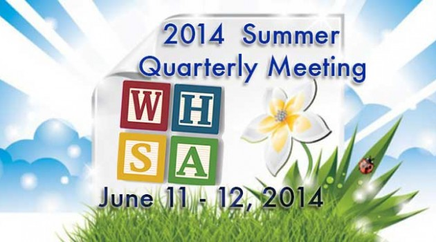 2014 Summer Quarterly