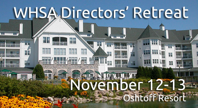 2014 Directors' Retreat @ Osthoff Resort | Elkhart Lake | Wisconsin | United States