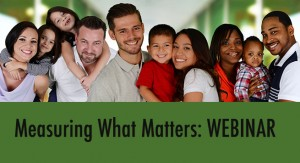 Measuring What Matters Webinar @ Madison | Wisconsin | United States