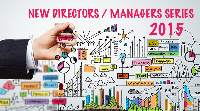 New Directors / Managers Series - 2015  @ Jefferson Street Inn | Wausau | Wisconsin | United States