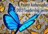 Parent Ambassador Leadership Institute