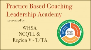 Practice-Based Coaching Leadership Academy @ Madison Concourse Hotel & Governor's Club | Madison | Wisconsin | United States