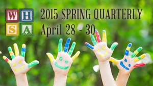WHSA Spring Quaterly