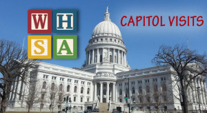 2016 Capitol Visits @ Wisconsin State Capitol | Madison | Wisconsin | United States