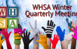2017 WHSA Winter Quarterly Meeting