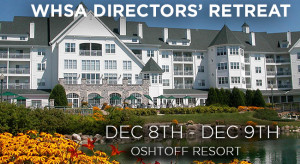 2015 Directors' Retreat (Cancelled) @ The Osthoff Resort | Elkhart Lake | Wisconsin | United States