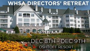 2015 Directors' Retreat