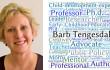 Barb Tengesdal PhD