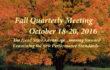 2016 fall quarterly logo