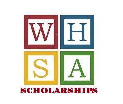 2018 WHSA Scholarship Winners