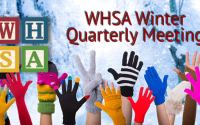 WHSA 2020 Winter Quarterly
