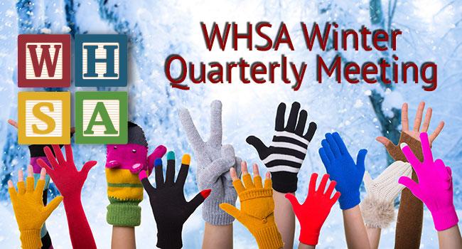2019 WHSA Winter Quarterly