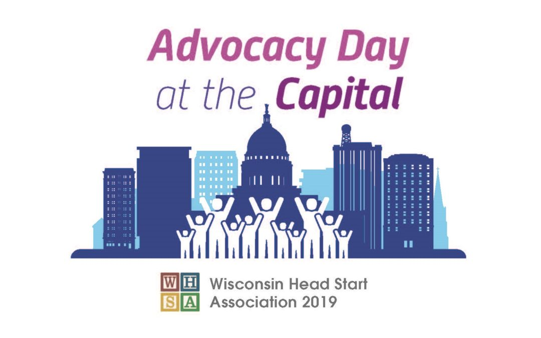 2019 WHSA Spring Quarterly – Advocacy Day