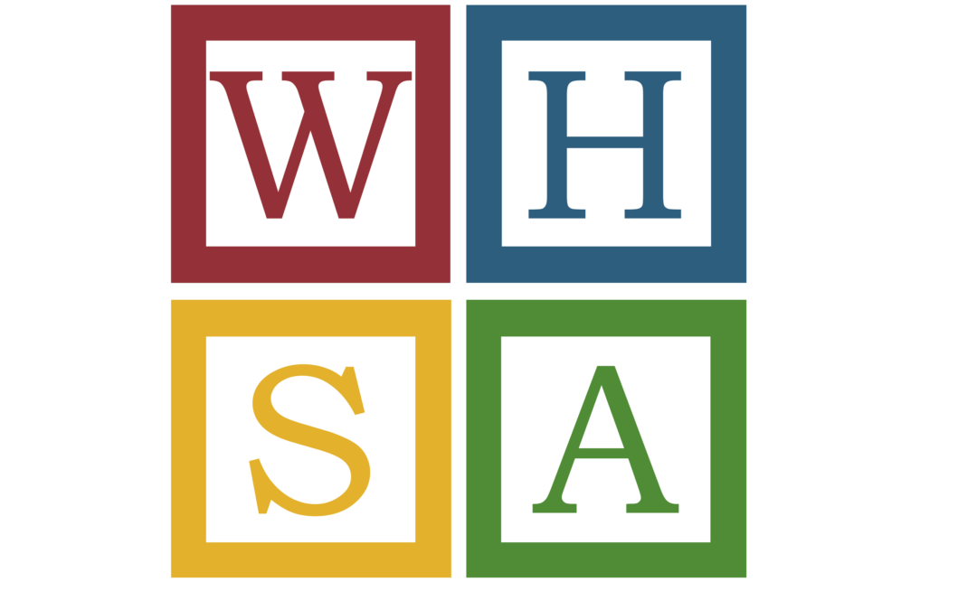 WHSA Event Cancellations: COVID-19