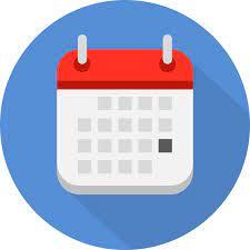 WHSA Online Calendar